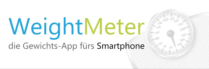 Weight Meter - Lade die App herunter